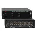 RDL RU-TPDA Active Distributor - Twisted Pair Format-A - RDL Format-A input to Four outputs