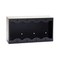 RDL SMB-4B Surface Mount Boxes for Decora Remote Controls and Panels