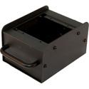 Redco RED MB-1H Modular Mic Box for 1 UCP Modular Panels