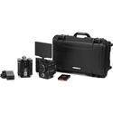 RED Camera DSMC2® GEMINI® Digital Cinema Camera Kit