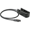 Remote Audio BDSHQINv2 Version 2 DC Power Cable for Hi-Q Style Batteries