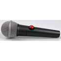 Voice of God VOG58 Dynamic Microphone with Momentary Switch - Includes Mic Clip