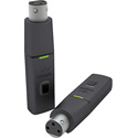 Revolabs by Yamaha  01HDXLRMIC11 HD Mic Dynamic XLR Wireless Adapter - Rechargeable Li-ion Battery