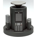 Revolabs by Yamaha FLX2101VOIPO FLX VoIP SIP Wireless Conf Phone w/Omni & Wearable Mic