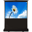Recordex 803060 60 Inch 4:3 TheaterNow Pneumatic Pull Up Screen 36x48
