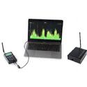 RF Venue RFEXP-BUNDLE RF Explorer Pro Audio and REMOTE Spectrum Analyzer Bundle