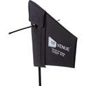 RF Venue DFIN Diversity Fin Antenna - Black