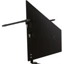 RF Venue DFINB Diversity Fin Antenna Install Black