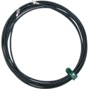 RF Venue Low-Loss RG8X Coaxial Cable 25 Ft.