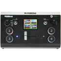 RGBLink Mini Plus 4-Input HDMI USB 3.0 Live Seamless Streaming Video Switcher with PTZ Control & Chroma Key