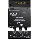 Rolls MO2020se Signal Generator for Electronic Testing in the Audio Frequency Range 20Hz to 24kHz