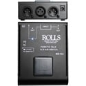 Rolls MS112 Push to Talk XLR A-B Switch