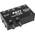 Rolls PA71 MicroMix Poweramp Mixer-Amplifier