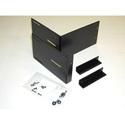 Anchor Audio RM-1BK Single Rackmount - Black
