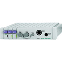 Telex RM-325 A5F 2-CH. Binaural User Station w/A5F Headset Connector