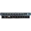 Rolls RM82 8 XLR & 1/4 Input Rackmount Mic Line Mixer with Tone Controls