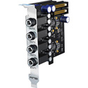 RME AO4S-192-AIO 4-Channel Analog Output Expansion Board for HDSPe AIO