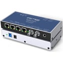 RME Digiface Dante 24 Bit / 192 kHz 256-Channel Hi-Performance USB 3.0 Audio Interface - Dante I/O MADI Coaxial I/O