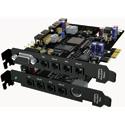 RME HDSPe RayDAT 72-Channel 192 kHz ADAT/AES PCI Express Card