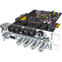RME HDSPe MADI FX 390-Channel 24 Bit/192 kHz Triple MADI PCI Express Card