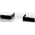 RTS AudioCom RMK-S Single Rack Mount Kit