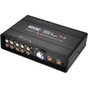 Rane SL4 4-Deck Interface for Serato Scratch Live