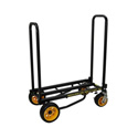 RocknRoller Multi-Cart R16RT Ground Glider Max Wide w/R Trac - 600 lb Capacity