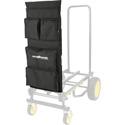 RocknRoller RSA-TAB8 Medium Multi-pocket Tool/Accessory Bag (Fits R8 R10 R12)