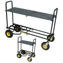 RocknRoller Multi-Cart RSH6 Shelf Kit for R6