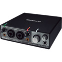 Roland RUBIX22 High Resolution USB Audio Interface 2 In 2 Out - for Mac PC and iPad