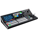 Roland V-1200HDR Control Surface for the V-1200HD Multi-Format Video Switcher