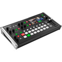 Roland V-8HD 8-In x 3-Out HDMI & HD Live Event Video Mixer-Switcher-Scaler