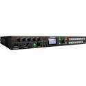 Roland XS-62S Rackmount AV Switcher with PTZ Camera Control