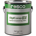 Rosco 150057510128 Digicomp HD Paint 1 Gallon Green