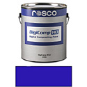 Rosco 150057500640 Digicomp HD Paint 5 Gallon Blue