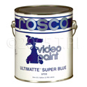 Rosco 150057500128 Digicomp HD Paint 1 Gallon Blue