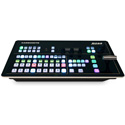 Ross CBSOLO Carbonite Black Solo 1 M/E Live Production Switcher with 9 Inputs and 6 Outputs - All In One