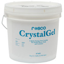 Rosco 150074000128 #7400 CrystalGel - Quick Drying Clear Coat for Scenic Pieces / Props & Costumes - 1 Gallon