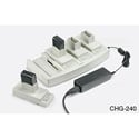 RTS CHG-240 4 Bay Battery Charger