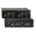 RDL RU-MLA2 Dual Microphone / Line Preamplifier