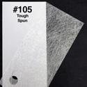 Rosco Diff. Sheet - Tough Spun