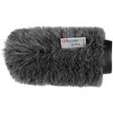 Rycote 033342 Softie Windshield Kit with Windshield and Lyre Mount and Pistol Grip - 14cm