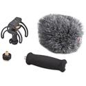 Rycote 046001 Portable Recorder Audio Kit