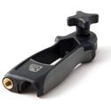 Rycote 048438 Pistol Grip Handle with Star Knob