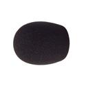 Rycote 104404 35/50 Reporter/Handheld Mic Foam Windscreen