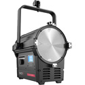 Rayzr 7 200BM Bi-Color 7 Inch LED Fresnel Light Includes Rayzr 7 200w Bi-Color LED Fresnel & Power Supply