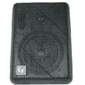 Photo of EV 160 Watt 8 Ohm 2-Way Weather Resistant Speaker (Black) Pair
