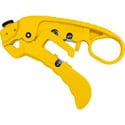 Simply45 - S45-S01YL Adjustable UTP Stripper - Yellow