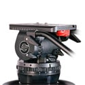 Sachtler 2501P Video 25 Plus FB Fluid Head