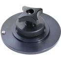Sachtler 6053 Adapter Piece Mitchell with Locking Knob